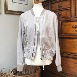 NWOT Lucky Brand Size M Jacket